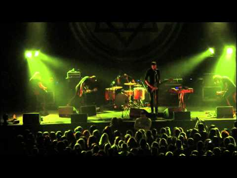 Caspian - Gone In Bloom And Bough (live in Cologne 2013, HD)