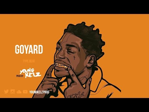 "Future x Kodak Black Type Beat 2017 "" Goyard "" (Prod. By Young Kelz & DennisBeatz)"