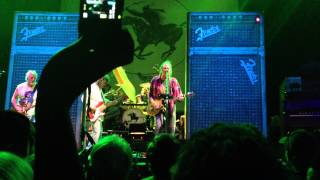 Ontario Neil Young & Crazy Horse, Perth Arena, Perth, Western Australia 2nd Mar 2013