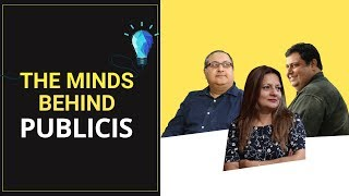 The Minds Behind: Publicis Worldwide | TMB EP-1