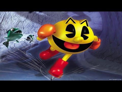 Pac-Man World 2 OST Full Soundtrack High Quality