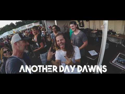 Another Day Dawns rocks the Main Stage at Musikfest 2017 | YouMeADV | GoPro Hero5 Video