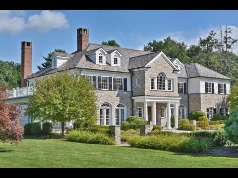 Timeless Tradition Meets Modern Living in Scarsdale, New York
