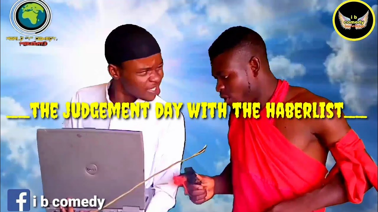 Download The judgement day 😂 (Xploit comedy)(SAINT TUFIAKWA COMEDY)(MARKANGELCOMEDY)(mumu Boyz comedy)