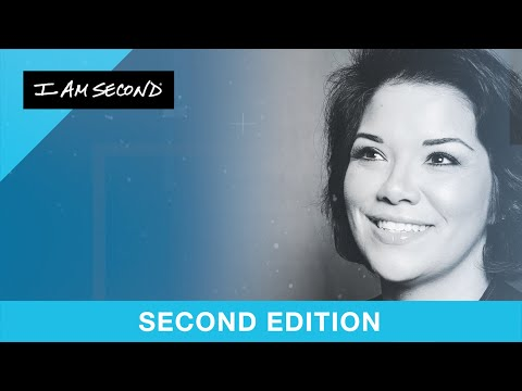 Michelle Aguilar Whitehead - Second Edition - I Am Second