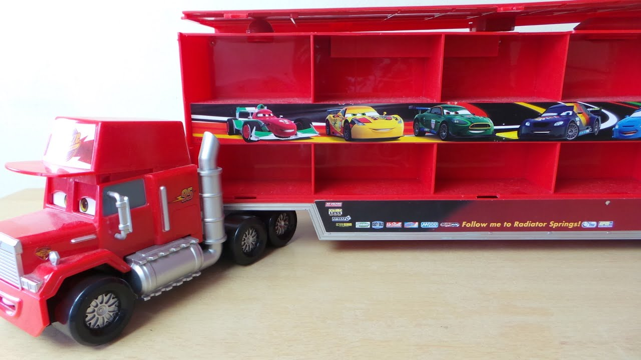 Disney Cars Jerry Recycled Batteries For Sale