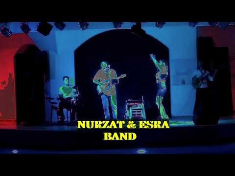 Nurzat & Esra Band by Son Production