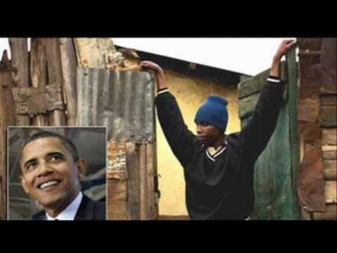 barack obama half brother - photo #25