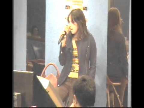 Karaoke decada novelda CONCURSO ESTHER 2
