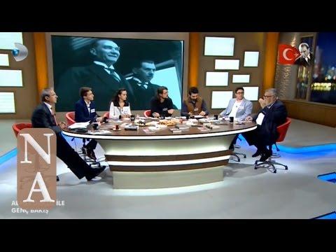 Celal Şengör – Hilafetin Lağvı, Kemalizm, Milliyetçilik ve Aziz Sancar