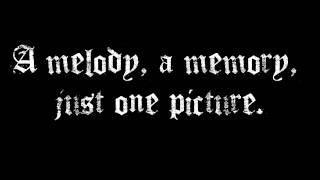 Avenged Sevenfold - Seize the Day Lyrics HD