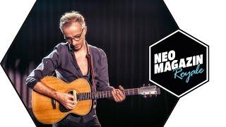 "Jan Böhmermann - ""Licht an! Licht an!"" | NEO MAGAZIN ROYALE - ZDFneo"