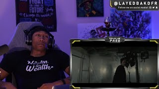 TRASH or PASS! NF ( Paid My Dues ) [REACTION!!!]