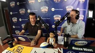 Dunc & Holder Saints Money Talk - Part 1