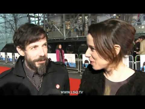 Sally Hawkins and Noah Taylor Submarine UK Premiere (Part 1 of 2)