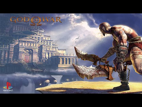 GOD OF WAR 1 Walkthrough - Complete Game
