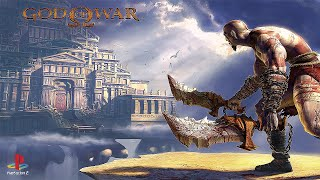 GOD OF WAR 1 Complete Game