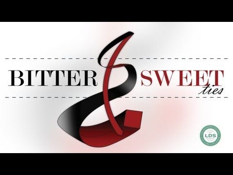 """Matthew Bitter """"Bitter Sweet Ties"""" - LDS Business College"""