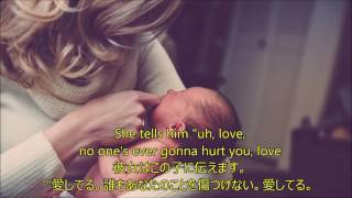 洋楽 和訳 Clean Bandit - Rockabye ft. Sean Paul & Anne Marie Video