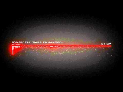 Skrillex Syndicate Bass Boost