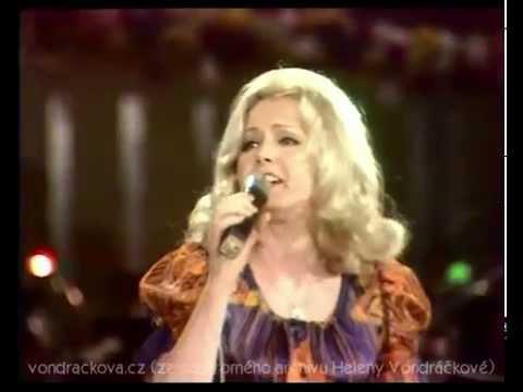 Helena Vondráčková - Ein Kessel Buntes (1973) - YouTube