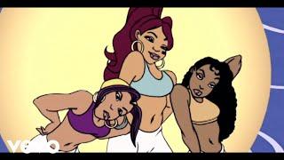 TLC - Girl Talk (Dirty Version)