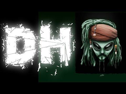 EH!DE - Captain Jack Sparrow