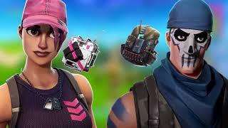 INDUSTRY FRESH - How to Get DOPE FREE Skins in Fortnite