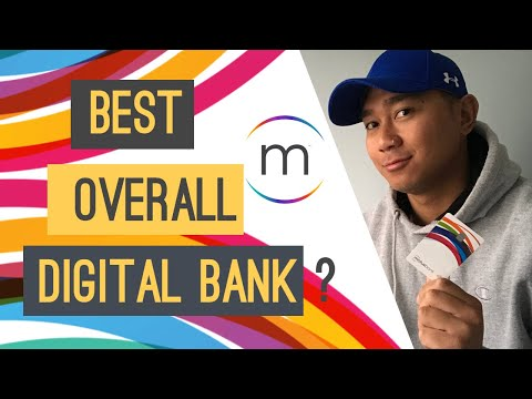 Motusbank Review - Pros & Cons Of Canada's Newest DIgital Bank