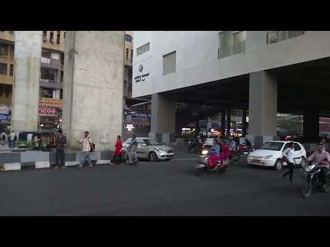Ameerpet Interchange Metro Station Hyderabad Metro Rail Travel Vlog