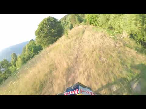 2015 Red Bull Romaniacs - OnBoard Alfredo Gomez - Factory KTM - Day 4 - POV RAW