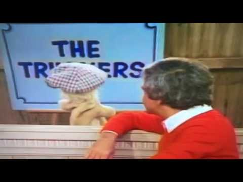 Classic Soupy Sales and Pookie Theater Presents.