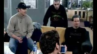 Big Brother Norway 2001: Rodney goes mad