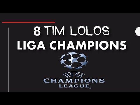 Tim-Tim Yang Lolos 8 Besar Liga Champions, Jadwal Pengundian Perempat Final
