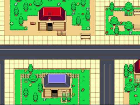RPG Maker Reviews: Old School Modern Tile Pack One