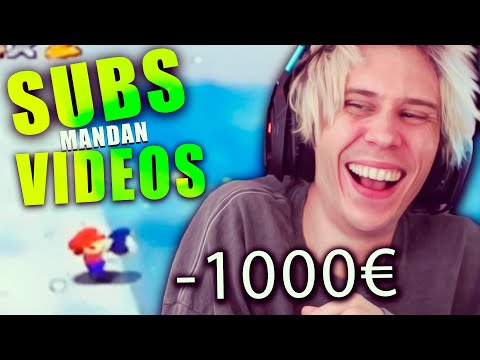 SI ME HACES REIR TE DOY 1000€