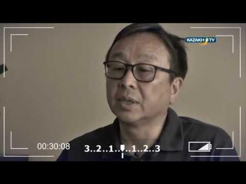 'Kazakhstan: international vectors' #26 (26.07.16) - Kazakh TV - eng