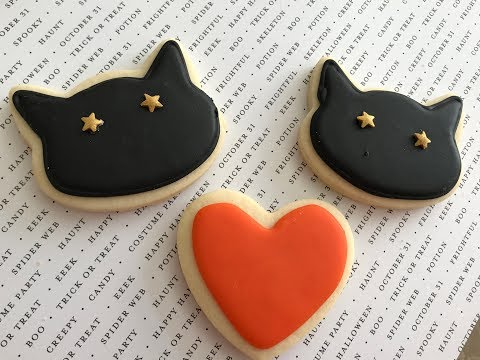 Best Cut Out Sugar Cookie Recipe & Royal Icing Recipe Enjoy! *REQUESTED