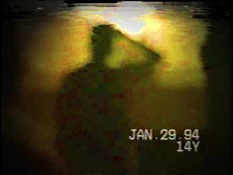 Creepy Camcorder Recovered Footage