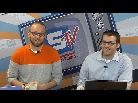 Screen Printing Made Easy | STV Morning Show Ep 29