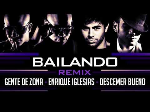 Bailando Remix