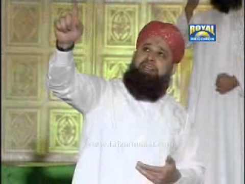 Jaddal Hussaini Marhaba - Owais Raza Qadri - 2012 New Album - *HQ*