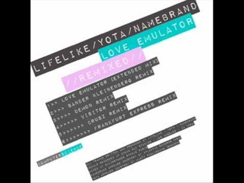 Lifelike - Love Emulator (DEMON Remix)