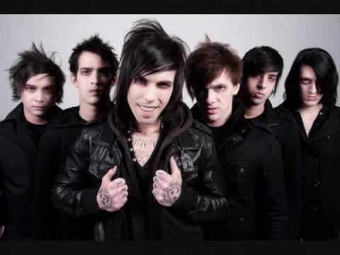 Vampires Everywhere! - Immortal Love(lyrics)