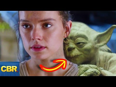 10 Star Wars Characters We NEED To See In The Last Jedi