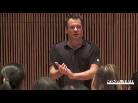 How to Solve a Technical or Musical Problem: Carnegie Hall Master Class with Emmanuel Pahud