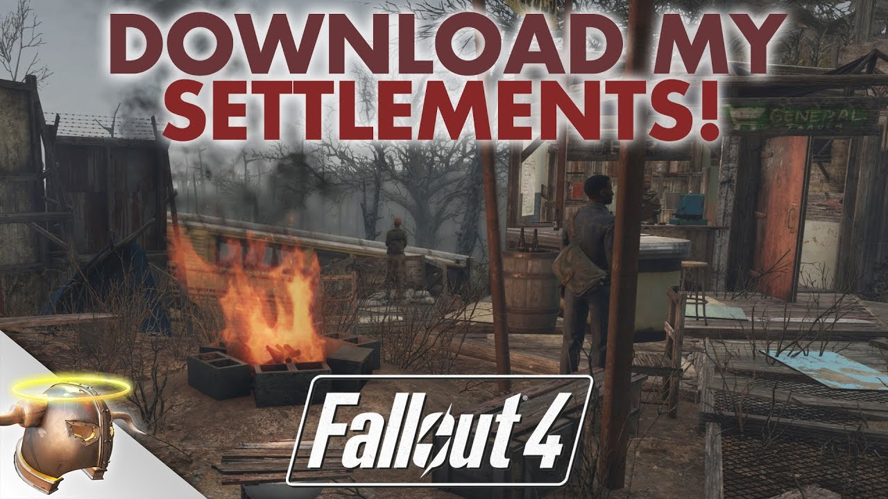 Download evilviking13s settlements pc settlement blueprint download evilviking13s settlements pc settlement blueprint transfer mod malvernweather Image collections