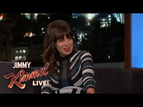 Download Youtube: Natasha Leggero Reveals Sexual Harassment by Hollywood Producer