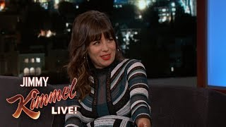Natasha Leggero Reveals Sexual Harassment by Hollywood Producer