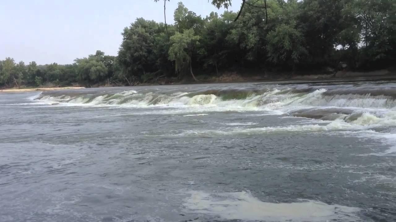 Hindostan falls